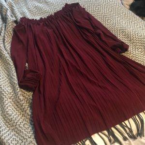 Women's dress- medium